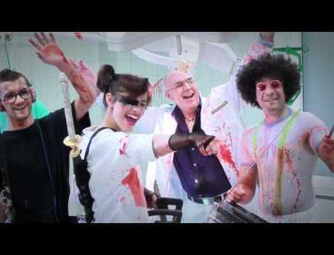 Videoproduction: DjMixstar & Team / Musik: Barnes & Heathcliff / Attention // HD / HQ