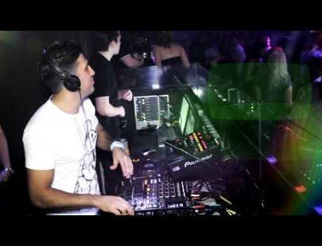 DjMixstar – 2 Takter & MC Dam Pai in Kassel – Club My York