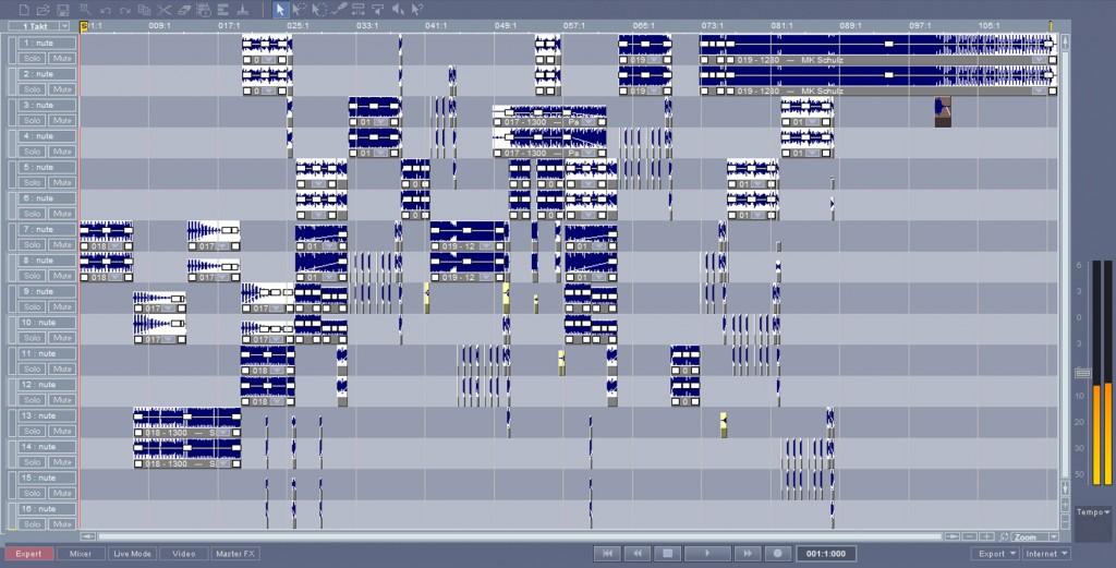 Dj Mixstar ft Paul Kalkbrenner - Aaron
