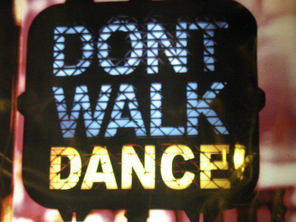 Dj Mixstar Dont Walk Dance