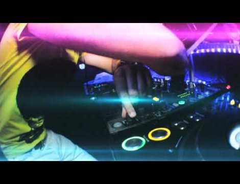 DjMixstar und MC Dam Pai in Bremen – NFF Club